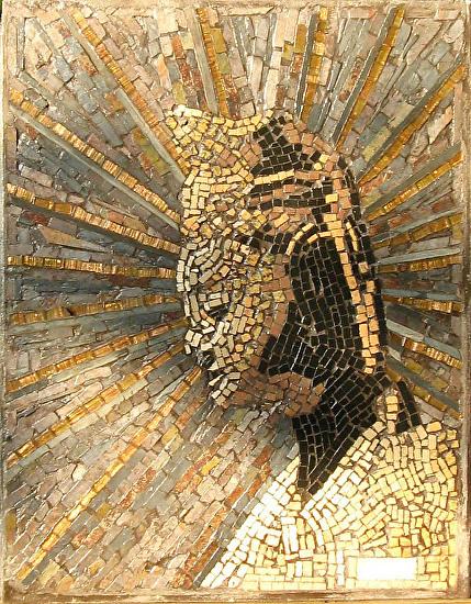 Gold Boddhisatva