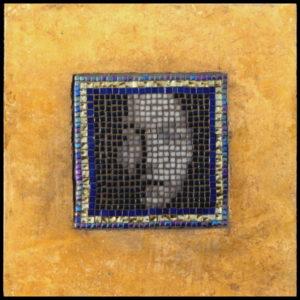 Asian Face Mosaic, 2016