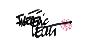 Signature Frederic Lecut