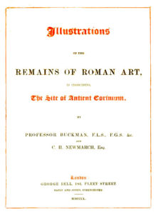 title page of the book
