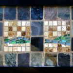 Green River Mosaic
