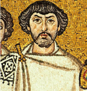General Belisarius led the troops who assacred the Nika riots insurgents